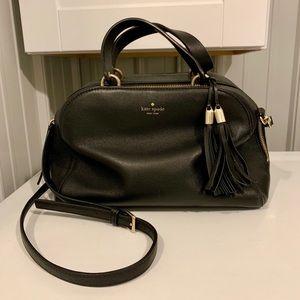 Kate Spade cross body or shoulder purse